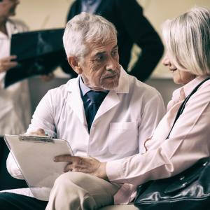 Add-on isatuximab improves outlook for seniors with relapsed/refractory multiple myeloma