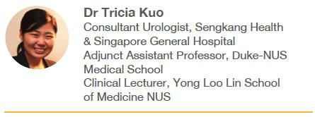 Astellas Dr Tricia Kuo