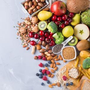 A diverse diet may help ward off hippocampal atrophy