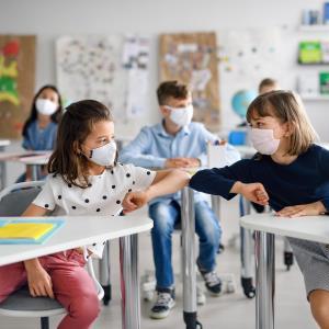 Rapid COVID-19 testing: Is it as good in kids?