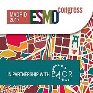 Slideshow: Highlights from the European Society for Medical Oncology (ESMO) Congress 2017