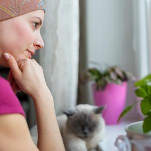 Pazopanib fails to show OS benefit for ovarian cancer