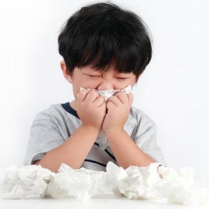 Allergic symptoms tied to ADHD risk