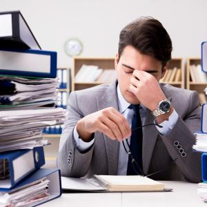 Long working hours may increase risk of AF