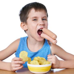 Diets high in processed food, snacks and low in veggies linked to ADHD symptoms