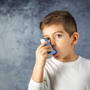 High insulin levels, parental stress spell risk of childhood asthma