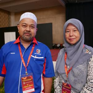One state, one community: the united network of Kelantan's pharmacists