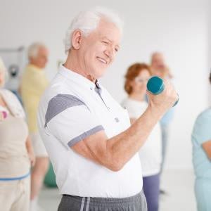 Increased exercise tied to lower mortality risk in adults with T2D