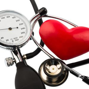 Cardiac time intervals predict MACE in T1D patients without heart disease