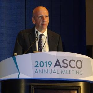 Complete response to dabrafenib-trametinib combo improves survival outcomes in advanced melanoma