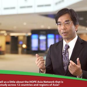 Interview with Prof Kazuomi Kario: Asia BP@Home Study