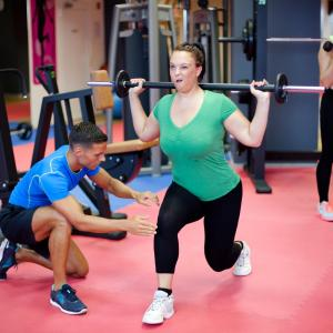 High-intensity exercise improves insulin sensitivity in early menopause
