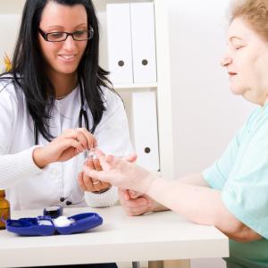 Pioglitazone reduces diabetes risk in nondiabetic, insulin resistant patients