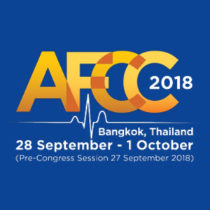 Highlights from the 23rd Asean Federation of Cardiology Congress (AFCC 2018)