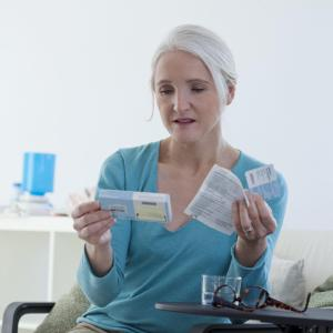 Hormone replacement therapy may promote asthma in mature women