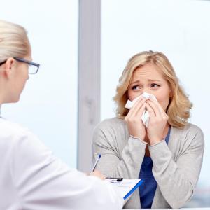 Coexistence of asthma, rhinitis, eczema very rare