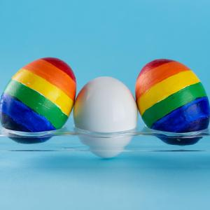 Fertility potential retained in trans men post-testosterone therapy
