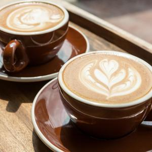 Coffee is more beneficial than harmful to health, except during pregnancy