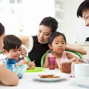 Eating breakfast daily reduces cardiometabolic risk factors in children