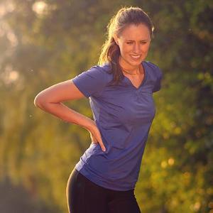 Management of Low Back Pain