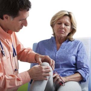 Fasinumab可缓解骨关节炎患者的疼痛
