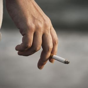 Smoking tied to higher disease activity in RA