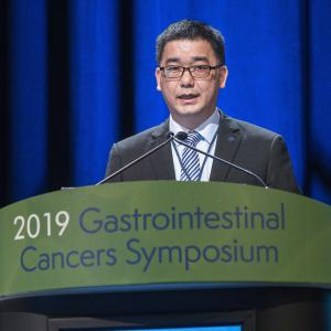 FOLFOX-paclitaxel combo shows potential for advanced gastric cancer in first-line setting