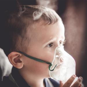 Contracted influenza in paediatric asthma: Is there a role for vaccination?