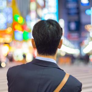 Long working hours, disturbed eating patterns may impair glycaemic control in Japanese males
