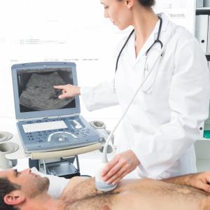 Lung ultrasound urged in diagnostic algorithm of respiratory diseases