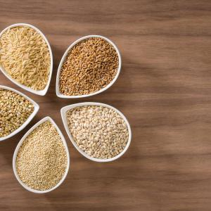 Whole grain intake lowers risk of colorectal cancer