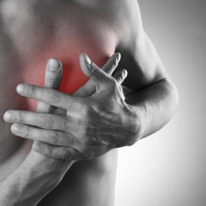 Risks of acute myocardial infarction, heart failure high in inflammatory bowel disease