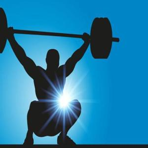Even low levels of resistance training cut CVD risk