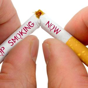 Patients with ulcerative colitis should be advised against smoking