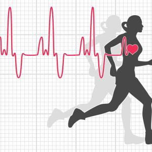Staying fit can ward off heart disease, even in low-risk people