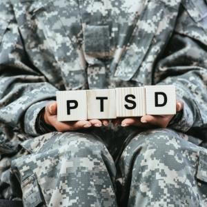 Repeated ketamine infusions ease PTSD symptoms