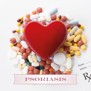 Therapy for psoriasis may also cut coronary plaque