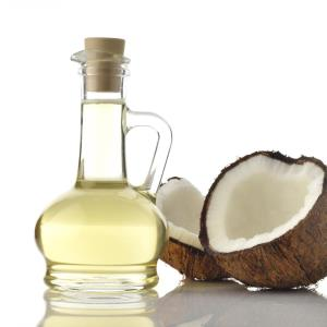Coconut oil not appropriate for cardiovascular disease risk reduction, study says