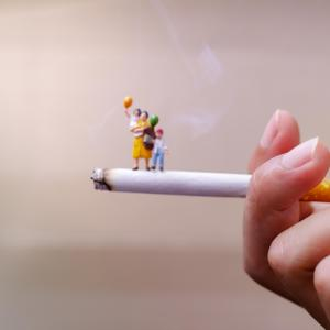 Increased secondhand smoke exposure linked to elevated BP in children, adolescents