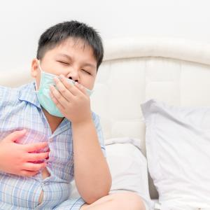 Kids with asthma who are obese likely to respond poorly to ICS