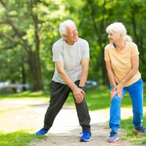 Knee pain, functional impairment predict depressive symptoms in elderly adults