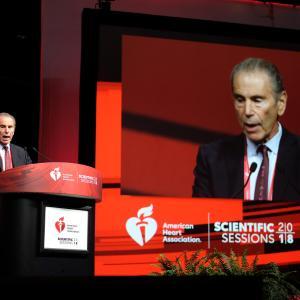 Rivaroxaban may reduce thromboembolic risk in HF patients