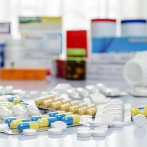 通过美国食品药品管理局新药审批的药物(2019年9月)