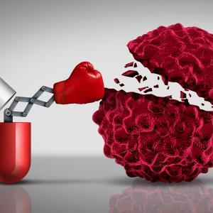 IDO1 + PD-L1双重抑制剂对晚期肿瘤安全