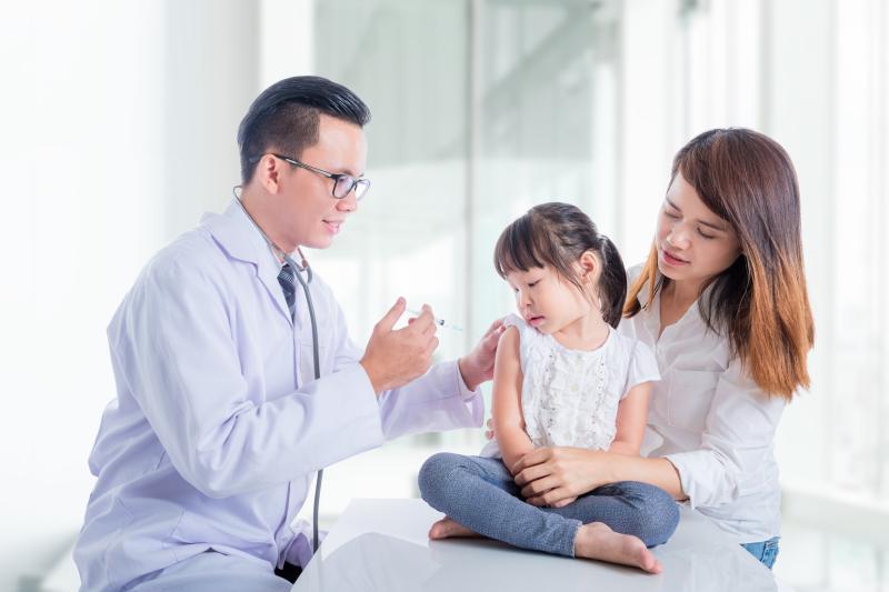 Patient Distrust Dengvaxia