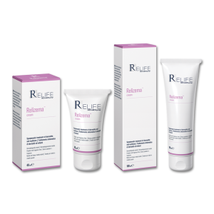 Product Highlight - RELIZEMA
