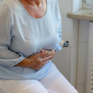 Biofeedback therapy improves dyssynergic defecation in elderly women