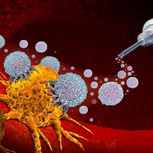 Efficacy of immunotherapy not compromised with old age in NSCLC