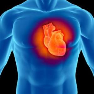 Low DHEA-S levels up risk of heart failure, death