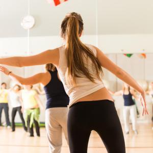 Dancing enhances fitness, confidence levels in older women